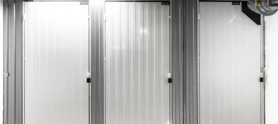 Troax full steel Panel P