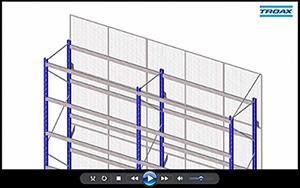Assembly instruction video