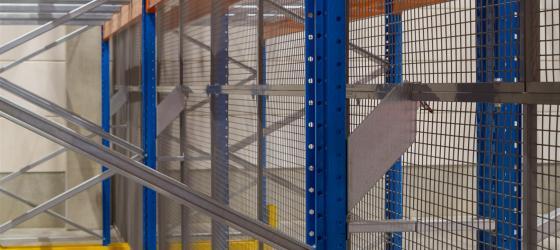 Aerosol storage