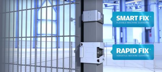 Troax - Smart solutions from the world leader video