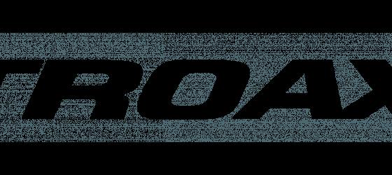 Troax logotype, black, RGB