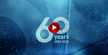 Troax 60 years!